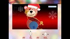 """CANCIONES - Villancico """"A las doce de la noche"""".  Villancico adaptado con pictogramas de Arasaac.  http://www.youtube.com/watch?v=Jdx3HTxlS_0  Fuente: http://www.guiainfantil.com/articulos/navidad/villancicos/a-las-12-de-la-noche-villancico-de-navidad/"""