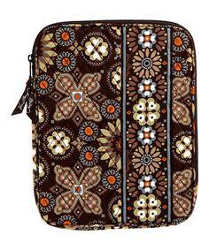 6fc9cd614682 Vera Bradley Canyon Tablet Sleeve