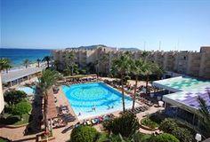 Hotel Garbi Ibiza & Spa, Playa d'en Bossa, Ibiza