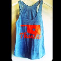Thunder love tank top $39 Www.royceclothing.com