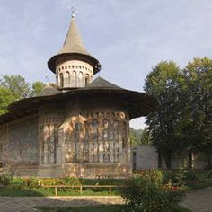 Churches of Moldavia Heritage Center, Moldova, List, Eastern Europe, Romania, Gazebo, Places To Go, Things To Do, Outdoor Structures