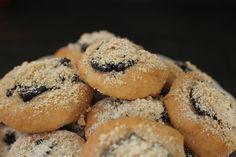 Inspirace z mého stolu: Špaldové nadýchané koláčky