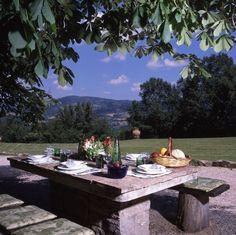 Stupenda villa in Umbria http://www.umbriadomus.it/villa-in-umbria/