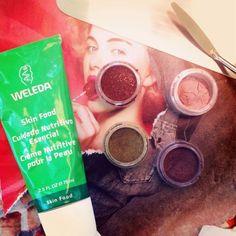 DIY Organic Makeup: Make your own all natural...   Pemberley Jones   Your Natural Beauty Resource