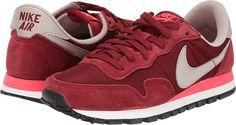 Nike Air Pegasus '83 Team Red/Hyper Punch/Sail/Medium Orewood Brown - Zappos.com Free Shipping BOTH Ways