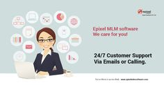 Epixel® MLM Software (➔ Free Demo) helps multi level marketing & direct selling business ✔️simplify operations & ✔️reach goals faster with ✔️Intelligent Automation ✔️since Marketing Software, Direct Marketing, Multi Level Marketing, Direct Selling Business, Growing Your Business, Goals, Blog