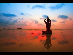 Yoga is an excellent form of exercise and also a great way to relax your mind with its meditation exercises. Have you heard of hot yoga Guided Meditation, Meditation Music, Meditation Youtube, Mindfulness Youtube, Online Meditation, Morning Meditation, Osho, Yoga Courses, Spiritus
