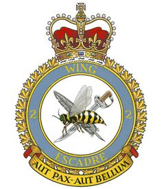 Badge of the Tactical Aviation Wing Royal Air Force, Crests, Usmc, Armed Forces, Badge, Aviation, Patches, Wings, Canada