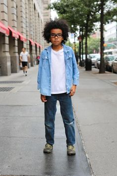 """I decided to drop a heavy question on him, and asked: """"What's the secret to living a good life?""""  He immediately answered: """"Don't think bad thoughts."""" 