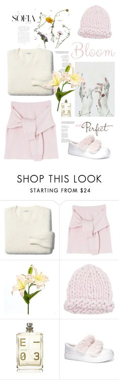 """""""#519"""" by thuhanguyen-1712 ❤ liked on Polyvore featuring Madewell, Escentric Molecules and Chinese Laundry"""