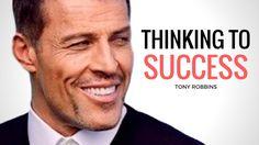Tony Robbins - Thinking To Success (Tony Robbins Interview)