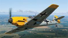 MESSERSCHMITT ME 109 Piston Military Aircraft For Sale At Controller.com