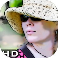 Mobile Monet HD - Paint, Watercolor and Sketch Photo Effects by East Coast Pixels, Inc.