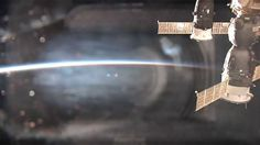 In questo momento dalla Stazione Spaziale Internazionale :O | In Diretta 24 ore su 24 sul nostro Blog --> http://ift.tt/2lDSj1o <--- - http://ift.tt/1HQJd81