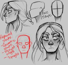 "the-orator: "" So this was the final for my Gesture class, in which we had to design a character. I opted for two characters because its easier for me to develop characters when I'm working with more than one. I decided to go with a Norse and Turkish..."