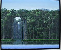 Image result for Tomás Sánchez costa rica