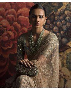 Sabya, want this saree