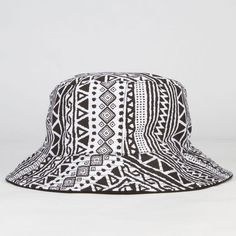 9babaab78be Tribal Reversible Bucket Hat 234657100
