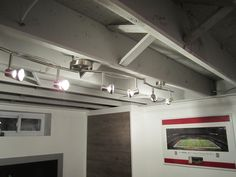 Best Unfinished Basement Ceiling Ideas on a BudgetHow to Paint a Basement Ceiling with Exposed Joists for an  . Unfinished Basement Ceiling. Home Design Ideas