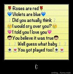Funny love poems hilarious roses 19 new Ideas Really Funny Memes, Funny Love, Funny Relatable Memes, Funny Minion Memes, Funny Texts, Bff Quotes, Sarcastic Quotes, Cute Quotes, Funny Quotes