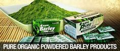 Sante Pure Barley Young Organic Pure Barley Grass from New Zealand. Barley Grass, Cancer Fighter, New Zealand, The Cure, Organic, Pure Products, Benefit