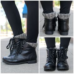Well Traveled Bootie - Black