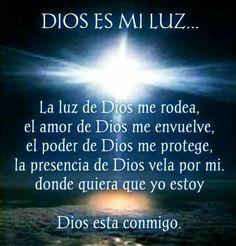 Dios no nos abandona! Así lo prometió!