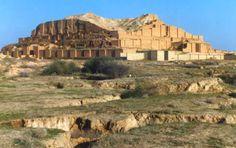 Choghazanbil2 - Mesopotamië - Wikipedia
