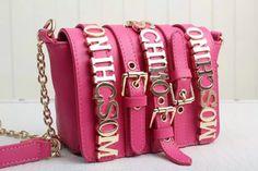 Aliexpress.com: Comprar 2015 de la alta calidad mochino correa mini messenger bag moda un hombro pequeño bolso femenino de bolsas bolsa de dama fiable proveedores en Our Choice