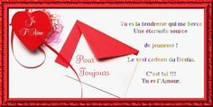 Cartes Postales St-valentin Playing Cards, Gift, Cards, Playing Card Games, Game Cards, Playing Card