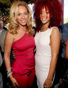 Professor Griff says Rihanna & Beyonce are Witches HWR Part 46 Illuminati, Beyonce Hits, Style Rihanna, Rihanna Fashion, Natural Hair Styles, Long Hair Styles, Rihanna Fenty, Beyonce Knowles, Cut And Style