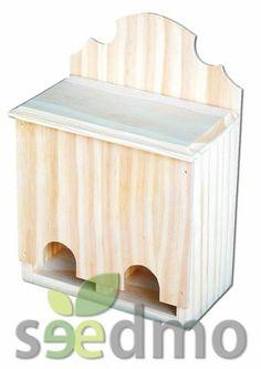 #Muebles y #decoración caja para infusiones compra Online.