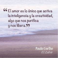 Paulo Coelho...