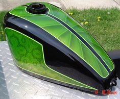 Sportster Tank Art - Page 2 - The Sportster and Buell Motorcycle Forum - The…