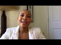 Kenetia: Beauty Activist says Thanks to Veranda Lane!