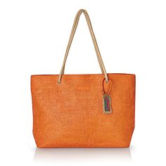 Limited Edition Paradise Calling Tote and Luggage Tag