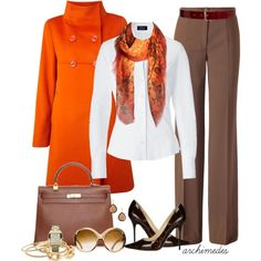 """""""MaxMara"""" by archimedes16 on Polyvore"""