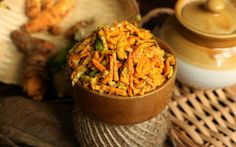 Turmeric, Ginger And Chilli Pickle Recipe