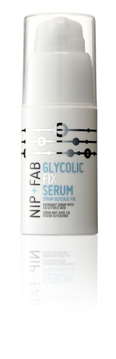 best serums for every skin type: Nip + Fab Glycolic Fix Serum Best Peel Off Mask, Best Face Products, Beauty Products, Beauty Tips, Beauty Tutorials, Skin Products, Beauty Ideas, Beauty Secrets, Makeup Products