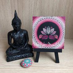 Mandala Art, Mandala Canvas, Mandala Painting, Flower Mandala, Dot Art Painting, Stone Painting, Vinyl Record Art, Cluster, Art Corner