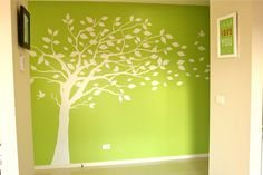 Another awesome wall vinyl.