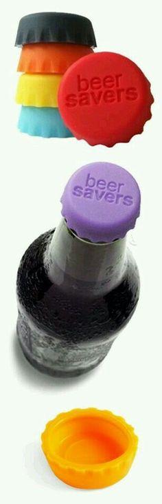 Bouchons à bière