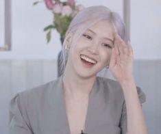 Kim Jennie, South Korean Girls, Korean Girl Groups, Rose And Rosie, Aesthetic Roses, Rose Icon, Rose Park, Best Icons, Kpop Guys