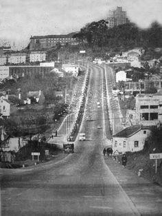 Avenida de Madrid 1966