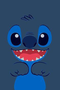 Wallpeper fondos cute Pinterest Stitch Lilo stitch and