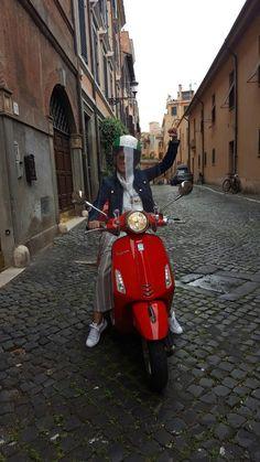 Rent Scooter Roma - Roma - Recensioni su Rent Scooter Roma - TripAdvisor