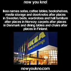 I extrapolate from this that Ikea is owned by the Nordic 5