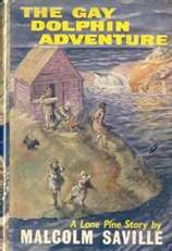 The Gay Dolphin Adventure by Malcolm Saville