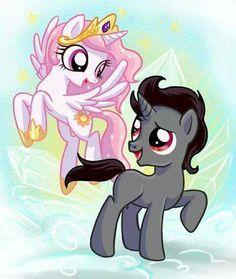 My Little Pony!! <3