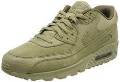 Air Max Motion LW Prem, Chaussures de Running Compétition Homme, Noir (Schwarz/Schwarz-Anthrazit), 42 EUNike